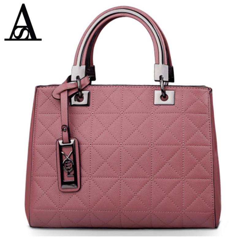 Aitesen new women handbag shoulder package crossbody tassen locomotive pack bolsas femininas bolsas de marcas famosas louis bag women fashion rivet punk style handbag ladies grace elegant luxury messenger bag bolsas de marcas famosas feminina cymakaxa1004d