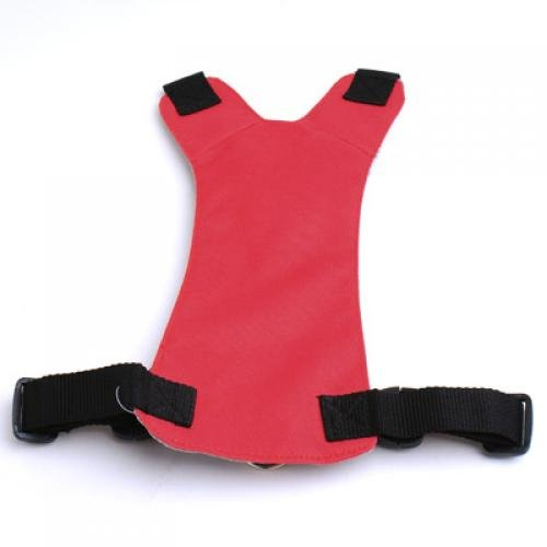 Wholesale 5* Red Universal Fit Car Vehicle Dog Pet Seat Safety Belt Harness M