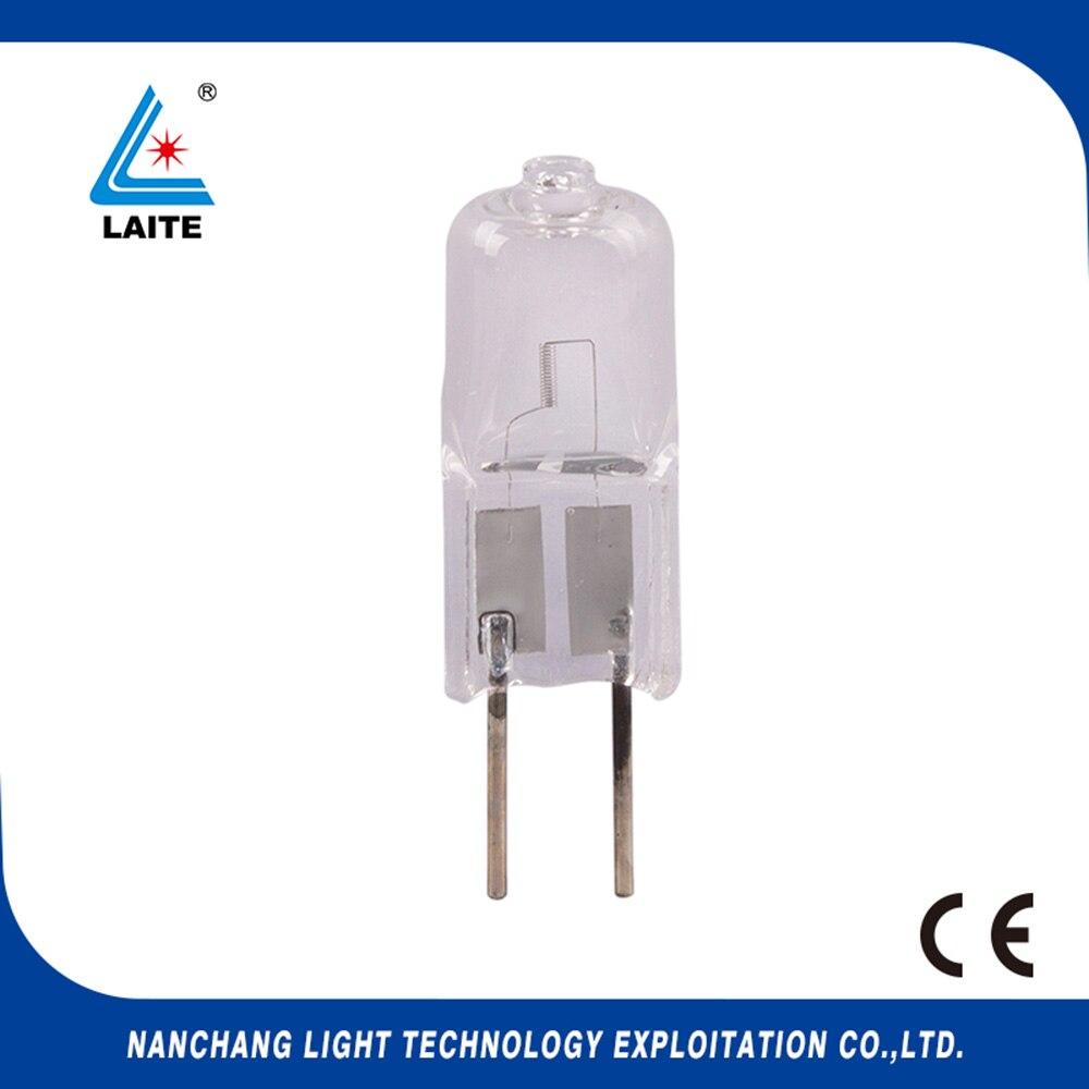 14V35W G6.35 endoscope optical display light source 14v 35w zeiss leica microscope lamp bulb free shipping-10pcs