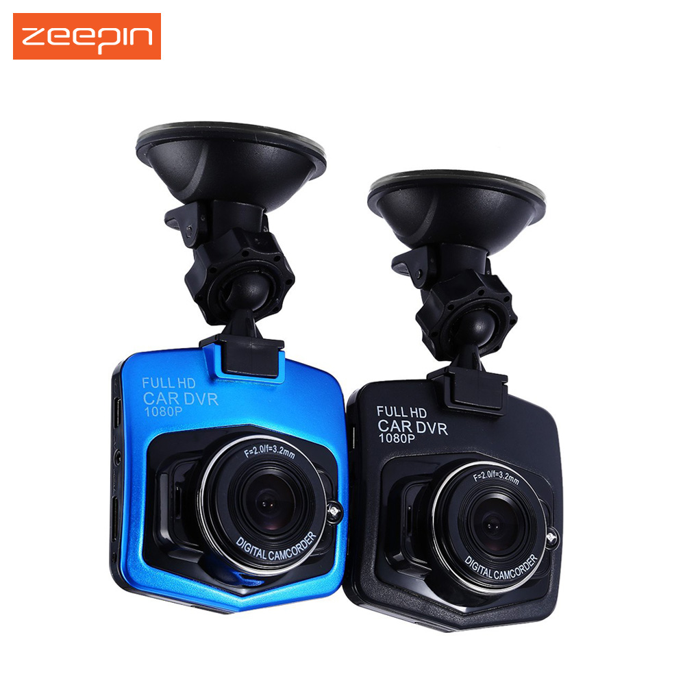 Full HD 1080P Mini Car DVR 170 Degrees Lens Detector Auto Driving Recorder Video Registrator Night Vision HDMI USB Camcorder