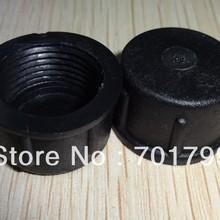 Пластиковая крышка для 13,5 мм черный водонепроницаемый гибкий проводник