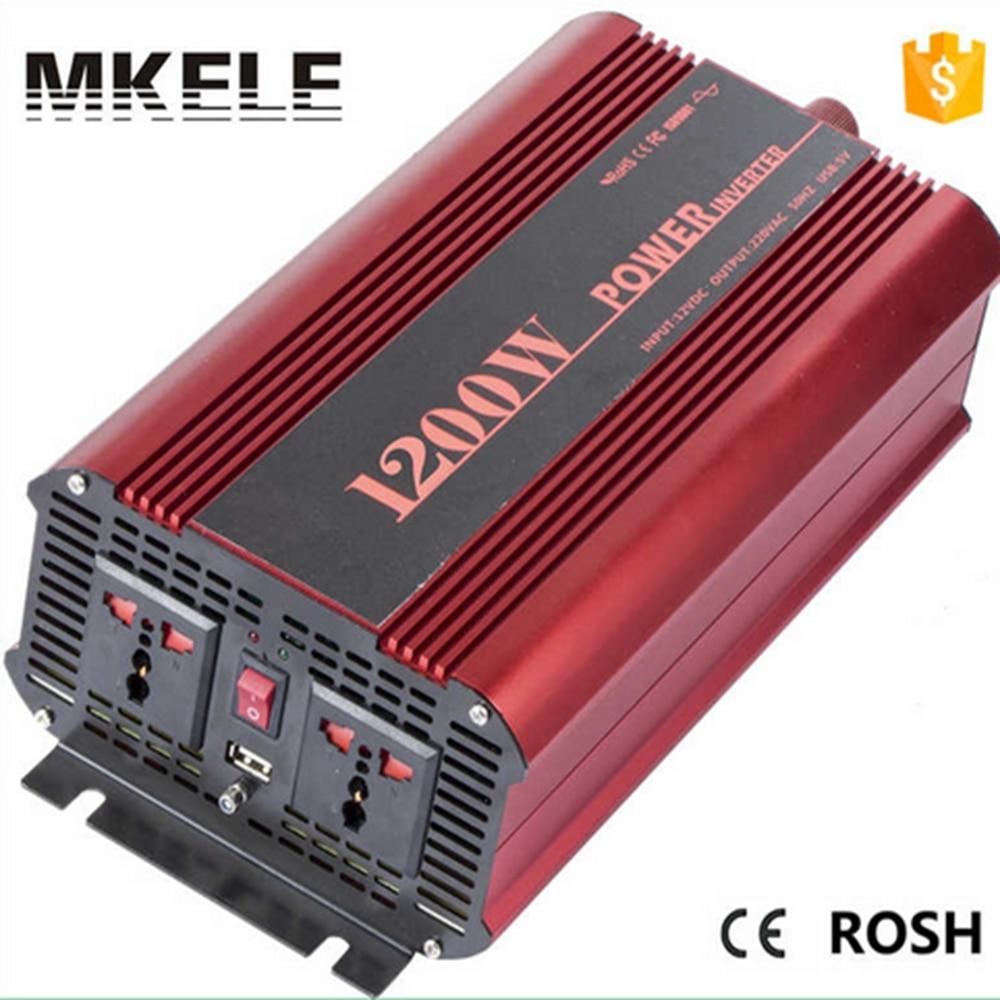 MKP1200-241R  type pure sine wave 1200 watt power inverter 24v to 110v portable inverters,24v power electric power full power pure sine wave 300watt inverter south africa output single type