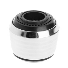 30x22mm Basin Faucet Aerator Stainless Steel Water Saving Purifier Tap Filter(China)