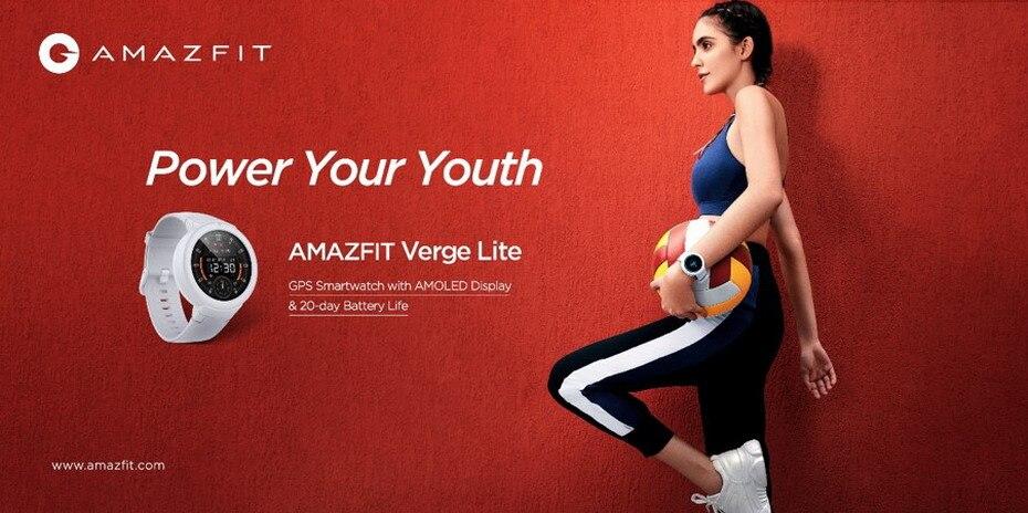 Amazfit Verge Lite AMAZFIT BIP 2 SMART WATCH (15)