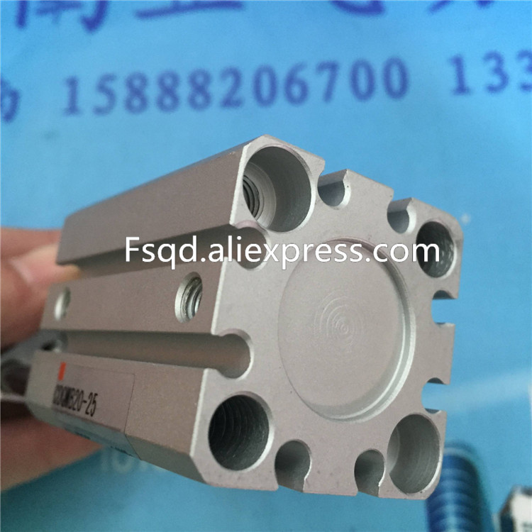 CDQMB20-25 SMC Thin cylinder air cylinder pneumatic component air tools se40 200 airtac thin cylinder air cylinder pneumatic component air tools se series