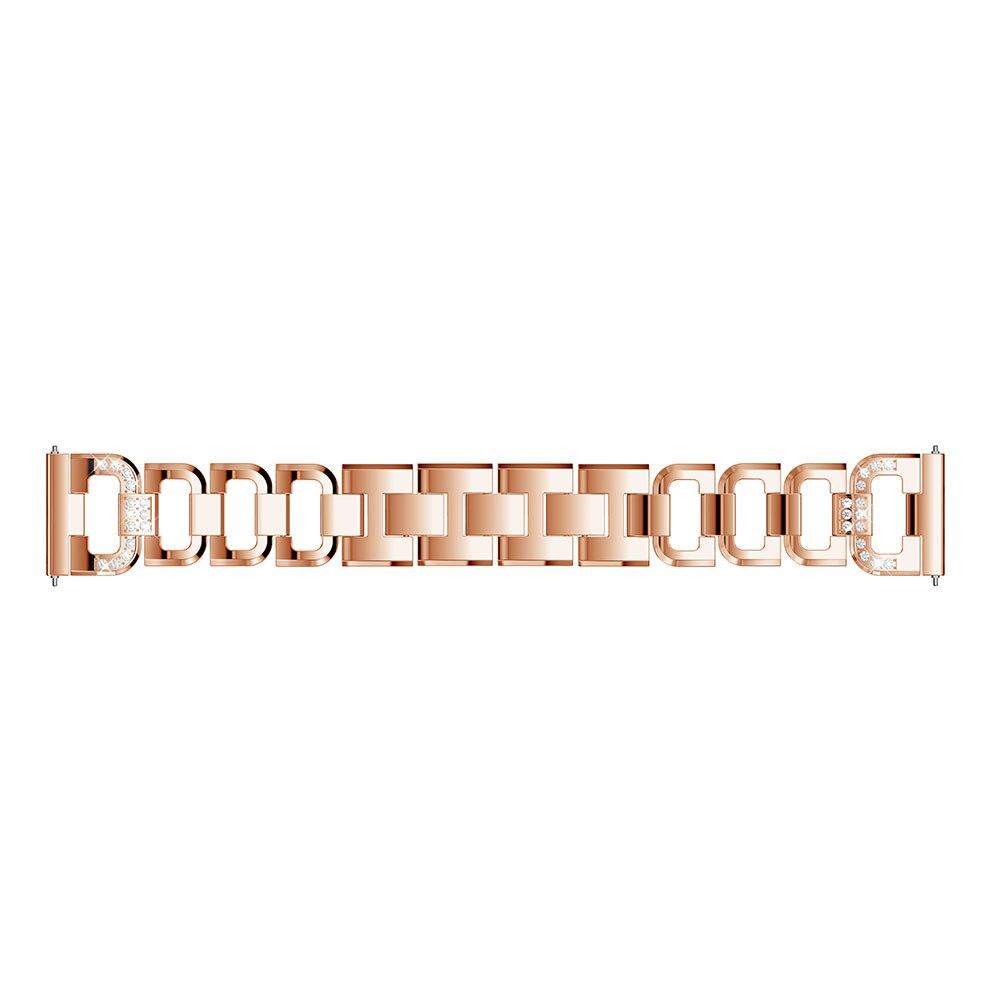 Nehrđajući čelik Band za Fitbit Versa Smart Watch Ručni satovi s - Pametna elektronika - Foto 6