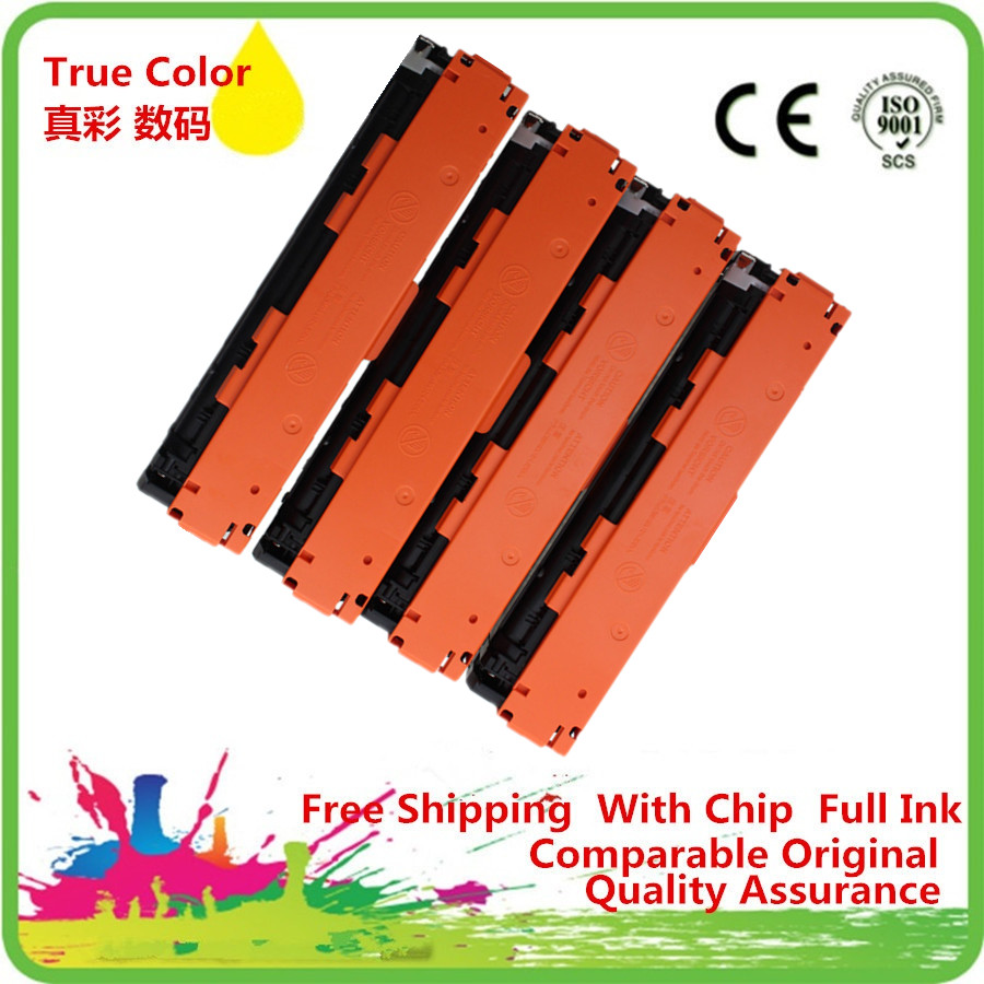 508A Toner Cartridge Replacement For HP CF360A CF361A CF362A CF363A Color LaserJet Enterprise M552dn M553dn M553x MFP M577dn toner cartridge for hp laserjet enterprise 500 color m551n m551dn m551xh color laserjet pro 500 m570 m570dn m575c m575dn m575f