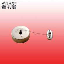 Best Buy ITAS2211 Factory direct sales telescopic clothes rope 304 stainless steel wire rope hanging balcony Hotel clothes dryer