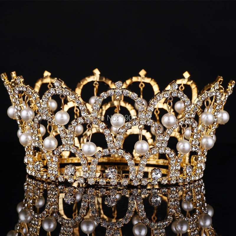 Popular Royal Crown Gold-Buy Cheap Royal Crown Gold lots ...