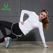 2PCS Running Sets Women's Zipper Jacket + Tight Pants Famale Training Fitness Yoga Suites Sports Gym Clothing