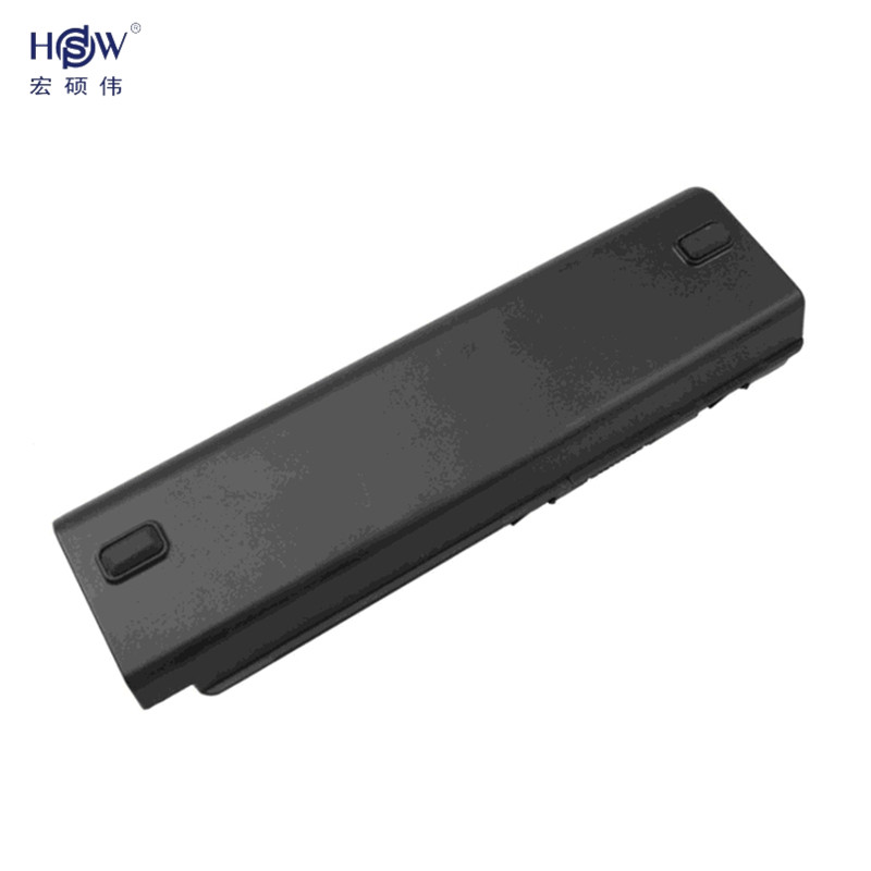 HSW New 12 Cell Laptop Battery For HP Pavilion DV4 DV5 DV6 battery HSTNN IB72 HSTNN LB72 HSTNN LB73 HSTNN in Laptop Batteries from Computer Office