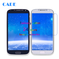 LCD Display For Samsung Galaxy S4 GT I9505 I9500 I337 Touch Screen Mobile Phone Digitizer Assembly