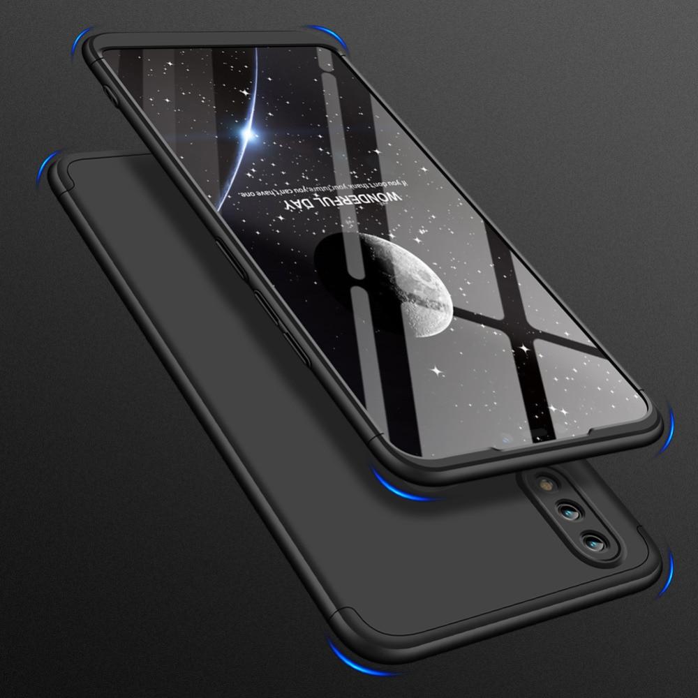 360 Degree Full Protection Case For VIVO Y83 Pro Cover shockproof case For VIVO Y83 Pro Full Cover case + glass film VIVO Y83Pro