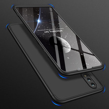 360 Degree Full Protection Case For VIVO Y83 Pro Cover shockproof case + glass film Y83Pro