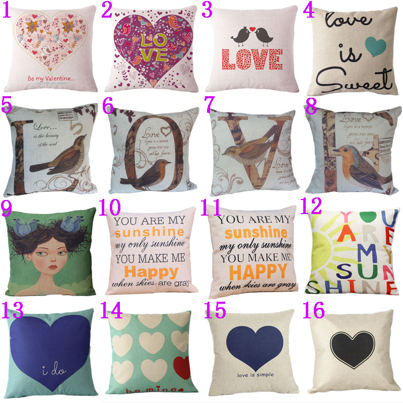 Valentine Pillows Reviews Online Shopping Valentine
