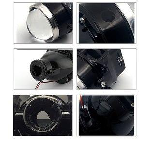 Image 3 - Royalin カムリフォグランプレンズ H11 D2S ハロゲンプロジェクタートヨタカローラプジョーシトロエンプリウス車フォグランプレトロ