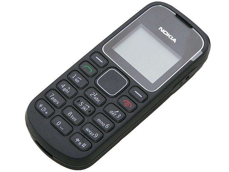 Image 5 - 1202 Refurbished Original Unlocked Nokia 1202 mobile phone one year warranty refurbished-in Cellphones from Cellphones & Telecommunications