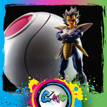 Pod Espaço De Dragon Ball Action Figure Collectible Modelo Toy(China)