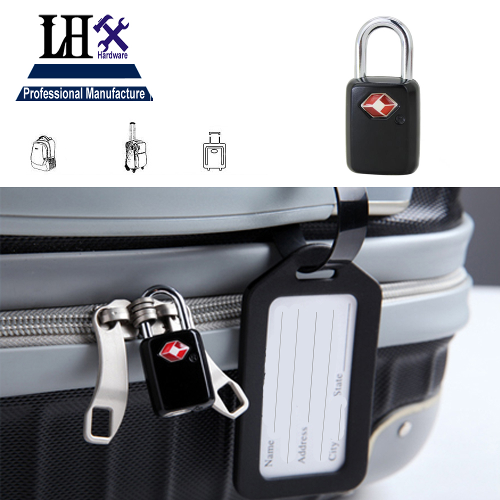 Rarelock Blue TSA Zinc Alloy Small Luggage Bag Travel Bag Suitcase Safe Padlock Zipper Backpack Locks aRarelock Blue TSA Zinc Alloy Small Luggage Bag Travel Bag Suitcase Safe Padlock Zipper Backpack Locks a