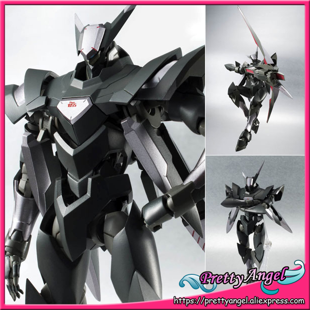 Japan Anime Original Bandai Tamashii Nations Robot Spirits No.149 Action Figure - Plan 1055 Belial original bandai tamashii nations robot spirits exclusive action figure rick dom char s custom model ver a n i m e gundam