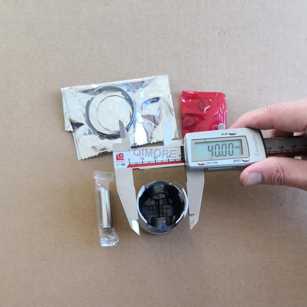 JOG50 Piston Set-10mm 4