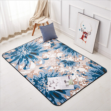 2018 New Fashion Carpets For Living Room Bedroom Rug Area Carpet Decorate Kid Home Floor Delicate Large