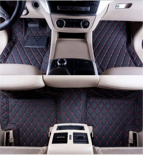 Car Floor Mat For Rolls Royce Phantom Wraith Ghost Bentley Bentayga Exp 9f