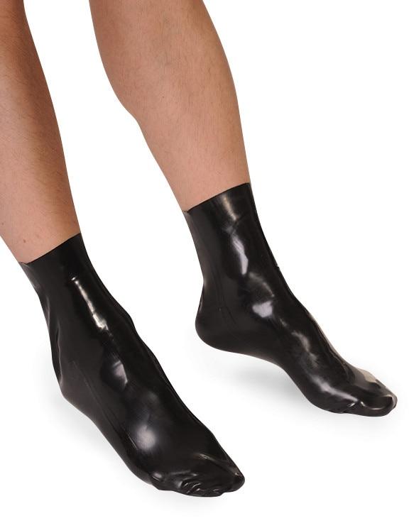 латексные носки купить