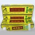 2 Pcs Misturado Hemorróidas Creme Planta Herbácea Tratamento de Desintoxicação Calor Claro Prolapso Anal Hemorróidas Pomada Fissura Do Intestino