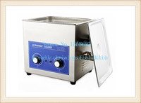 Jewelry Tools and Equipment 240W 7L Digital Ultrasonic Cleaner Jewelry Cleaner