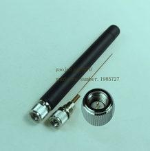 Antena omni-direcional l195mm do módulo 915 915 mhz de sma do elevado-ganho da antena de svtkpzp 900 mhz 3dbi