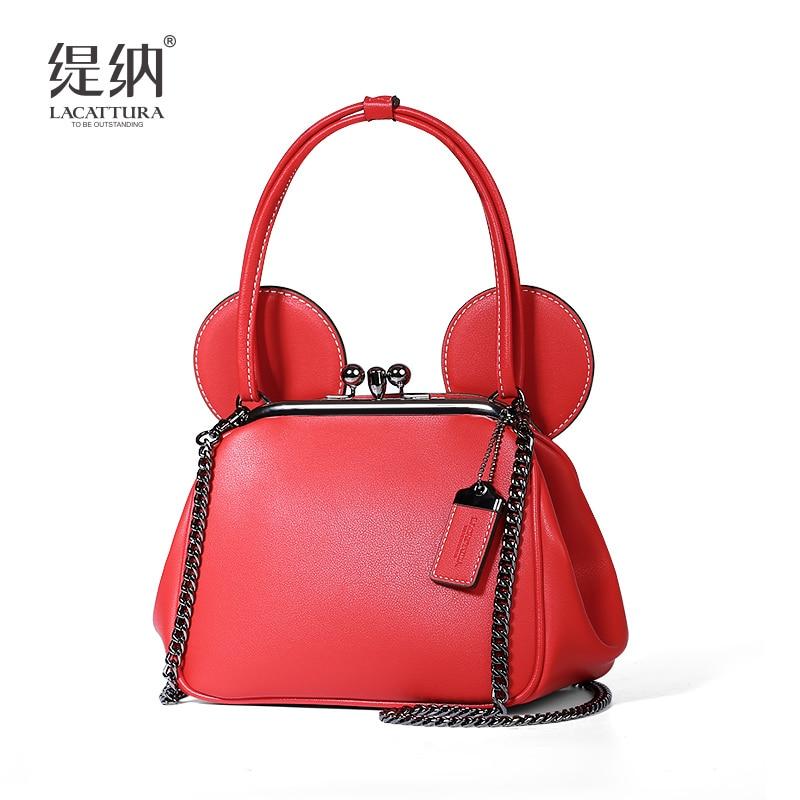 ФОТО T0036 2017 fashion Feminina flap women cat shoulder bag Chain girls ladies crossbody handbags mini messenger bag Feminina bolsas