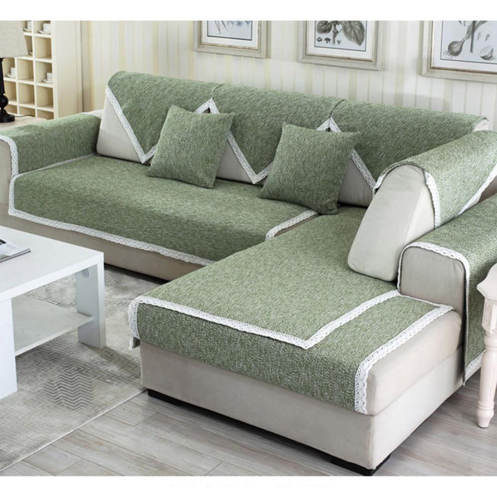 Wunderschön Couch L Form Beste Wahl Sofa Abdeckung Für Wohnzimmer Universal Hussen Schnitts