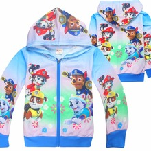 EMS/DHL Free shipping 2017 New Girl Boy Girl Cartoon Coat Children Cardigan Sweater Hoodie  wholesale