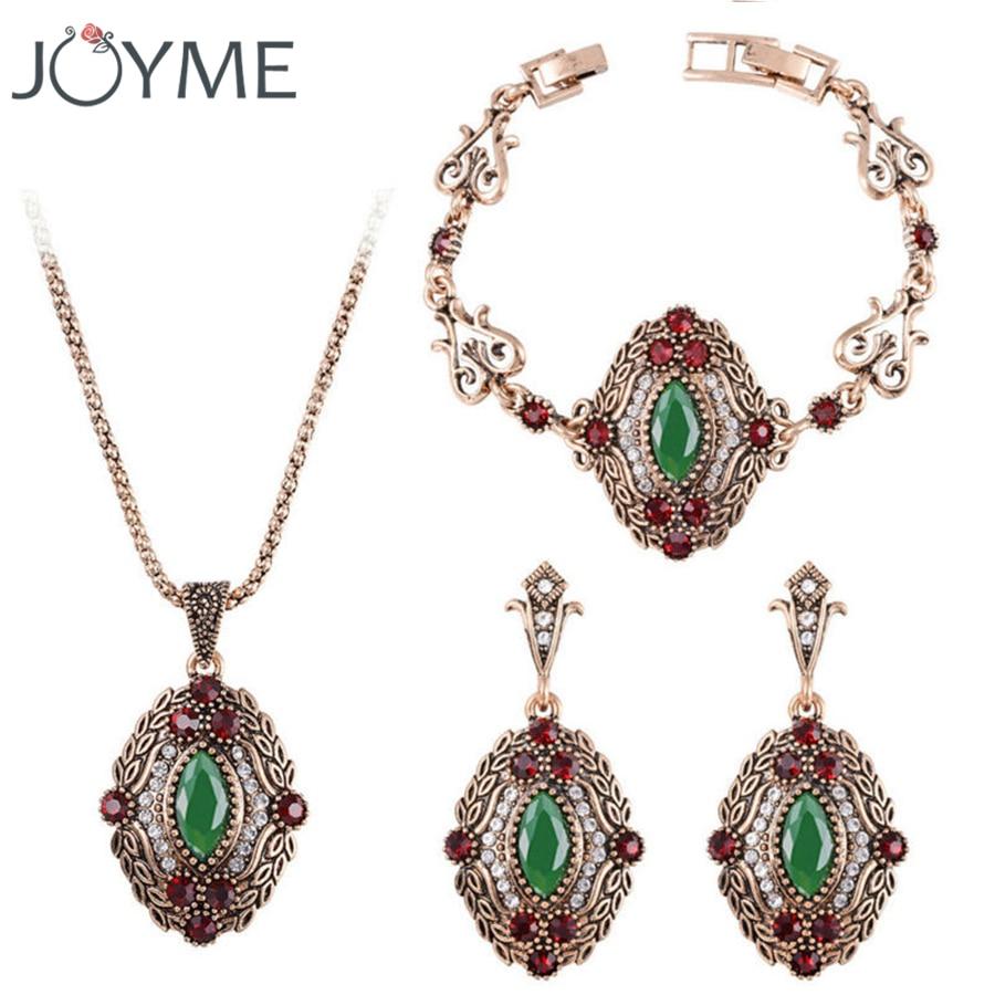 joyme brand indian imitation jewelry bohemian best friend