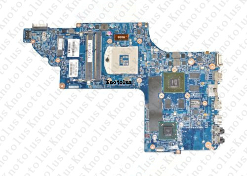 665348-001 for HP DV6 DV6-6000 laptop motherboard HM65 HD64901G DDR3 Free Shipping 100% test ok free shipping 571186 001 for hp pavilion dv6 dv6 1000 dv6 2000 series motherboard all functions 100