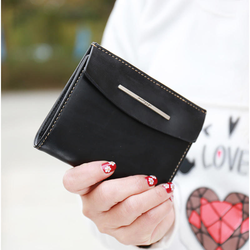 New Top quality women coin purses holders wallet,leather female money designer solid wallets famous brand women wallet free shipping new women s wallet cowhide genuine leather wallet for women famous brand wallet plaid shape hot cute women purses