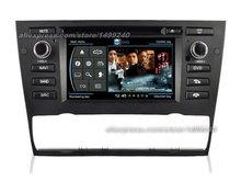 For BMW M3 E92 E93 2005~2012 – Car GPS Navigation System + Radio TV DVD iPod BT 3G WIFI HD Screen Multimedia System