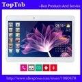 Envío Libre de DHL de la tableta de 10 pulgadas MT6582 Quad Core 3G 1024*600 5.0MP Cámara 2 GB 16 GB Android 4.4 Bluetooth GPS