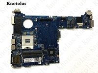 685404 001 for hp elitebook 2570p laptop motherboard ddr3 6050a2483801 mb a02 Free Shipping 100% test ok