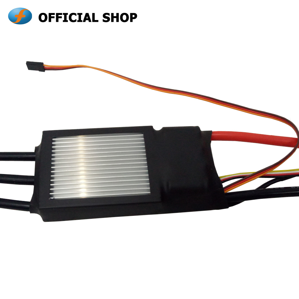 200A Brushless Motor Electric Speed Control ESC with best price jet engine model airplane