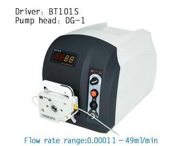 BT101S DG-1