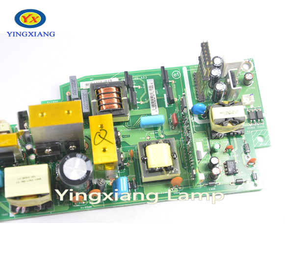 New Projector power supply board for for MS513 MS500 Projector,high quality