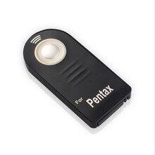 Telecomando senza fili del Rilascio di Otturatore Per Pentax Pentax K30 K1 K5 K7 KR KX KM K S1/S2/1/5/7/X/M/R/K10D/K20D/K100D/K110D/K200D