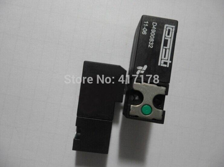 Santoni Seamless Underwear SM8-TOP1 SM8-TOP2 SM8-EV04 Use la válvula - Piezas para maquinas de carpinteria - foto 4