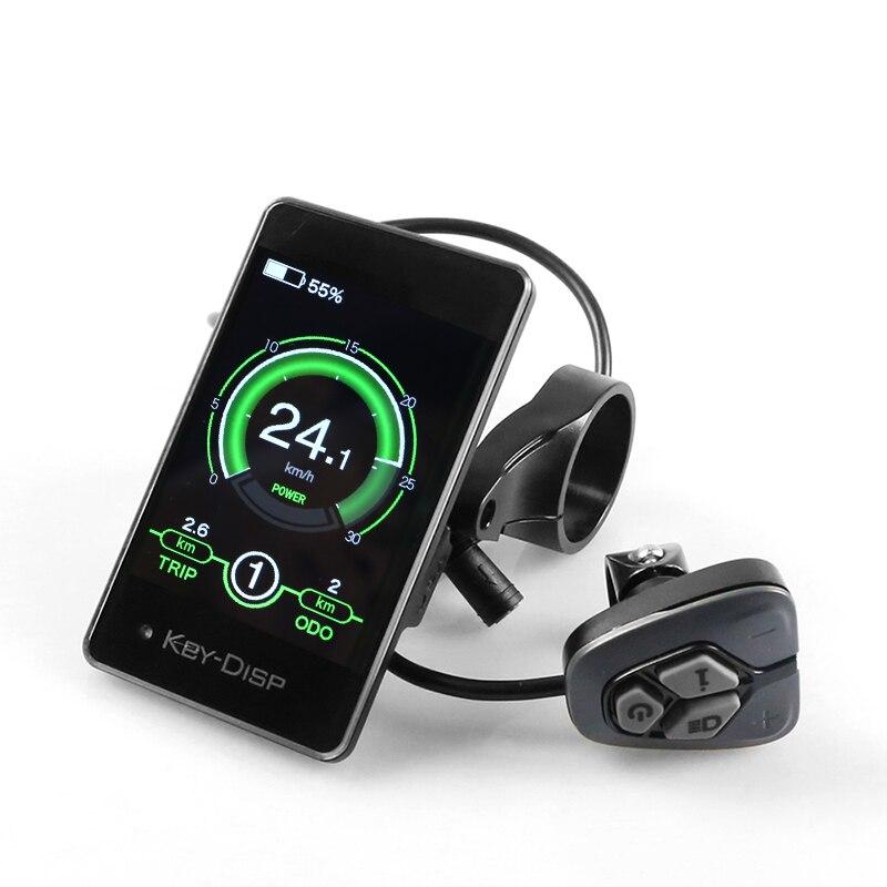 HOT SALE] E bike LCD Display Motor Controller 5 Pin Female