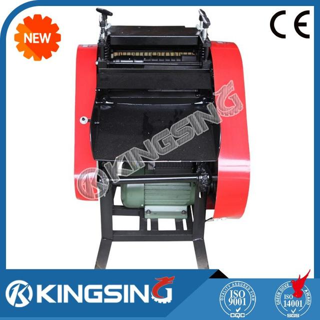 KS S304 High Quality Scrap Copper Cable/Wire Stripping Machine ...
