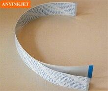 цена на DX5 FFC cable DX5 printer head cable for Mutoh EP 7880 9880 7800 9800 4880 4800 4450 Mimaki JV5 JV33 DX5 printer
