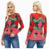 100% cotton Spanish DEG spring and autumn knitted  sweater XS-XXL 4