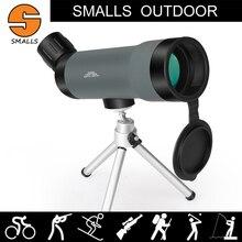 Охотничий телескоп монокулярный тактический страйкбол HD мини 20x50 Зрительная труба для спорта на открытом воздухе